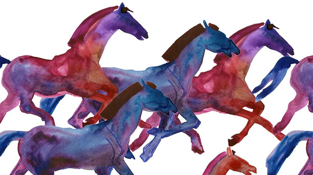 Es wird alles anders – beim nächsten Pferd...